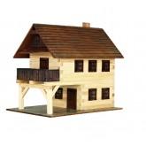 Bouwpakket Raadhuis