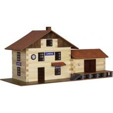 Bouwpakket Station