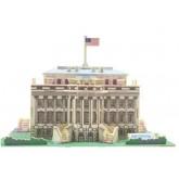 Bouwpakket Witte Huis