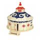Bouwpakket Yurt
