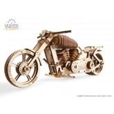Bouwpakket Motor Motorfiets- Mechanisch