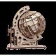 Bouwpakket Globe Mechanisch groot- hout
