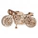 Bouwpakket Café Racer- Wooden City