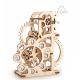 Bouwpakket Rad van Fortuin- Mechanisch