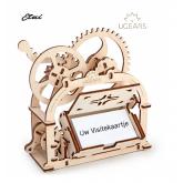 Bouwpakket Etui- Mechanisch