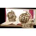 Bouwpakket Globe Mechanisch klein- hout