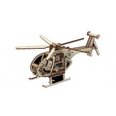 Bouwpakket Helikopter- Mechanisch
