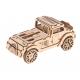 Bouwpakket Klassieke Auto- Mechanisch
