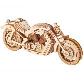 Bouwpakket Motor Motorfiets 2- Mechanisch