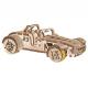 Bouwpakket Roadster Oldtimer Wooden City- Mechanisch