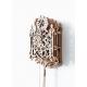 Bouwpakket Royal Clock- Mechanisch