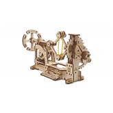Bouwpakket STEM LAB Tachometer Toerenteller- Mechanisch