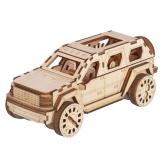 Bouwpakket SUV Terreinwagen- Mechanisch