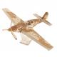 Bouwpakket Vliegtuig Speed Fighter Veter Models