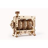 Bouwpakket STEM LAB Teller- Mechanisch