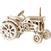 Bouwpakket Tractor- Mechanisch