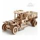 Bouwpakket Truck- Vrachtwagen-  Mechanisch