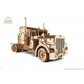 Bouwpakket Amerikaanse Heavy Boy Truck- Mechanisch