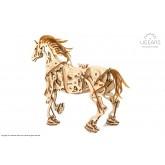 Bouwpakket Paard- Mechanisch