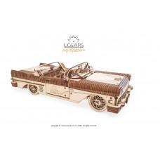 Bouwpakket Cabriolet VM05- Mechanisch