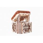 Bouwpakket Mystery Box