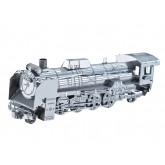 Bouwpakket Locomotief JNR D51- metaal