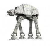 Bouwpakket AT-AT (Star Wars)- metaal