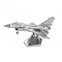 Bouwpakket Air Force J-10B - metaal