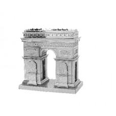 Bouwpakket Arc de Triomphe (Parijs)- metaal