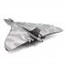 Bouwpakket Avro Vulcan Bommenwerper- metaal