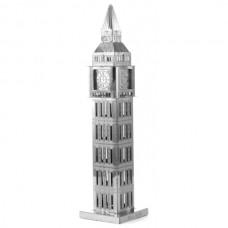 Bouwpakket Big Ben(Londen)- metaal
