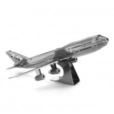 Bouwpakket Boeing 747- metaal