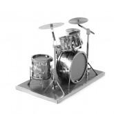 Bouwpakket Drumstel- metaal