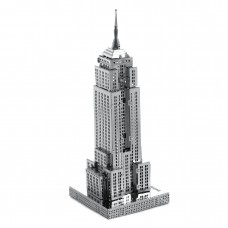 Bouwpakket Empire State Building- metaal