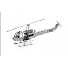 Bouwpakket Helikopter- metaal