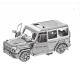 Bouwpakket Terreinwagen Off Road G500- metaal