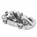 Bouwpakket Kart- metaal