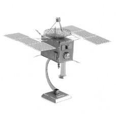Bouwpakket Kunstmaan/Satelliet- metaal