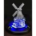 LED Display voor metalen 3D- modellen