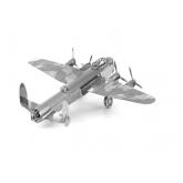 Bouwpakket Lancaster Bomber- metaal