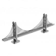 Bouwpakket Golden Gate Bridge- metaal