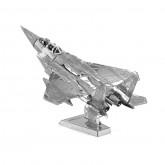 Bouwpakket Straaljager F-15 - metaal