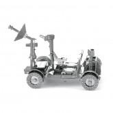 Bouwpakket Apollo Lunar Rover- metaal