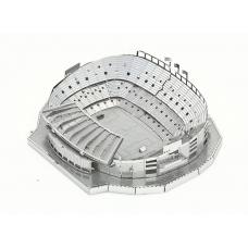 Bouwpakket Stadion Nou Camp Barcelona- metaal
