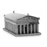 Bouwpakket Parthenon Athene- metaal