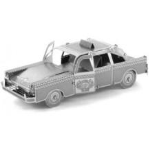 Bouwpakket Amerikaanse Taxi- metaal