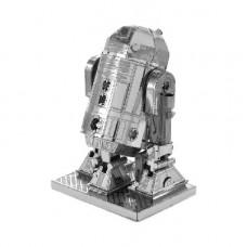 Bouwpakket R2D2 (Star Wars)- metaal