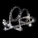 Bouwpakket Rollercoaster Achtbaan- metaal