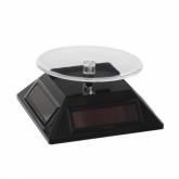 Display Solar Zonne-energie voor metalen 3D- modellen