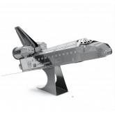 Bouwpakket Space Shuttle- metaal